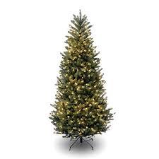 Slim Christmas Tree Prelit by Inspiring Image Of Christmas Decoration With Skinny Pre Lit