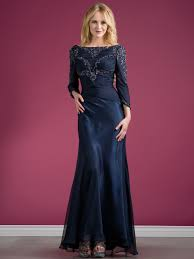 evening dresses with sleeves mother of the bride dresses beaded