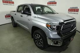 New 2018 Toyota Tundra SR5 4WD Crew Cab Pickup In Escondido #1016030 ... Toyota Hilux Wikipedia 2016 Tacoma 4x4 Sr5 V6 Access Cab Midsize Pickup Truck And Land Cruiser Owners Bible Moses Ludel Used 2007 Tundra Double 4x4 For Sale 8101 Spring New 2018 In Dublin 8027 Pitts 1985 Toyota Sr5 Diesel Dig 2000 Overview Cargurus 2003 Offroad Package Private Car Albany 2015 4wd Harrisburg Pa Reading Lancaster Certified Preowned 2017 Newnan 21814a Great Truck 1982 Lifted Lifted Trucks For Sale 4 Door Sherwood Park Ta87044