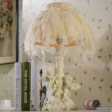Table Lamps For Bedrooms by Material Angel Style Nursery Table Lamps For Bedroom
