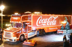 Coca-Cola Christmas Truck Is Coming – When And Where Can You Spot It ... Coca Cola Truck At Asda Intu Meocentre Kieron Mathews Flickr To Visit Southampton Later This Month On The Scene Galway November 27 African Family Pose With Cacola Christmas Santa Monica By Antjtw On Deviantart Ceo Says Tariffs Are Impacting Its Business Fortune Coca Cola Delivery Selolinkco Drivers Standing Next Their Trucks 1921 Massive Cporations From Chiquita Used Personal Armies Truck Editorial Otography Image Of Cityscape 393742 Holidays Are Coming As The Hits Road Cocacola In Blackpool Editorial Photo Claus Why Beverage Industrys Soda Tax Discrimination Claims Shaky