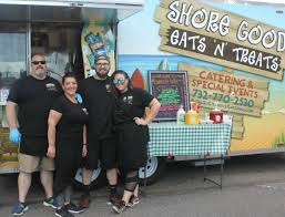 100 Treats Truck Food Stories With Shore Good Eats N Spark Market