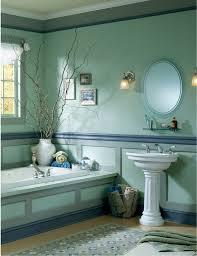 Popular Bathroom Paint Colors 2014 by 91 Best Bathroom Paint U0026 Paper Ideas Images On Pinterest