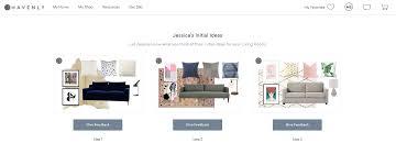Living Room Interior Design Ideas 2017 by We Tried It Online Interior Decorators People Com