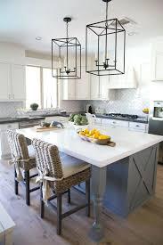 pendant lighting for island pendant lighting kitchen island height
