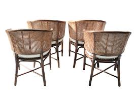 Black Rattan Dining Chair Nz Outdoor Chairs Uk Room With ... Safavieh Tana Grey Rattan Ding Chair Set Of Seaa Chairs Baker Fniture Milling Road Chest Table Logo Of 4 Rattan Ding Chairs By Gian Franco Legler 6 Soria Marvelous Antique Value White Floral Vintage Bamboo Round And At Real Mcguire Cracked Ice Six Brown Reading Super Cute Set In Very Nice Black Metal Farmers Argos Room