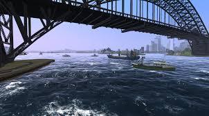 Titanic Sinking Ship Simulator 2008 by Shipsim Com Ship Simulator Extremes