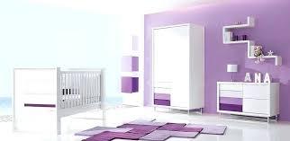chambre bébé fille violet chambre fille violet fushia djeco chambre bebe mauve et gris