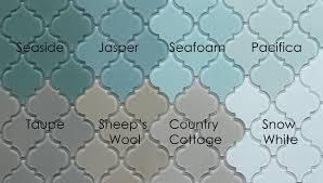 Cutting Glass Tile Backsplash Wet Saw by Pacifica Arabesque Glass Mosaic Tiles Glass Mosaic Tiles