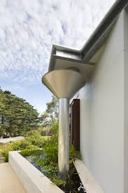 100 Butterfly Roof Seaside House On Aussie Coast With
