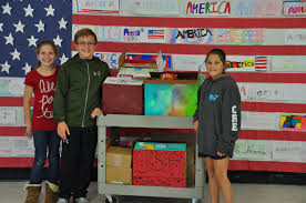 Donate Halloween Candy To Troops Overseas by Cedar Hill Students Trick Or Treat For Us Military Yielding 190