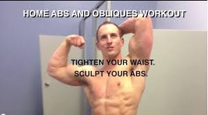 Captains Chair Abs Bodybuilding by How To Sculpt Your Abs At Home Using Chairs And Your Couch