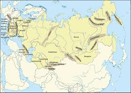 Iron Curtain Speech Cold War Definition by Human Geography Of Post Socialist Mountain Regions