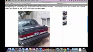 100 Saint Louis Craigslist Cars And Trucks By Owner Dubuque Harrisoncreamerycom
