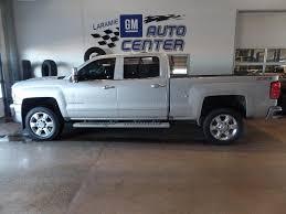 100 Used Four Wheel Drive Trucks For Sale Laramie Silver Ice Metallic 2017 Chevrolet Silverado 2500HD