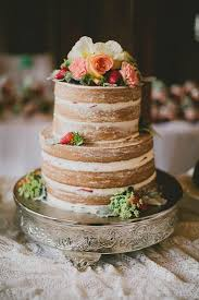 Give Me Naked Wedding Cake Or You Know Any