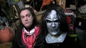 Slipknot Halloween Masks 2015 by Mask Fan Attic Mr Boogie From