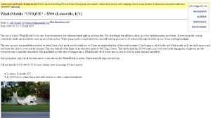 Craigslist Used Cars For Sale Louisville Ky Craigslist Lexington ... How To Avoid Buying A Flooddamaged Car Edmunds Craigslist Namoro Louisville Ky Melhor Site De Namoro Online Para Removes Personal Ads After Trafficking Act Passes 44 Auto Mart Bardstown Frost Ky New Used Cars Trucks 1978 Ford F150 For Sale Cargurus Richmond Motorcycles Carnmotorscom Knoxville Top Upcoming 20 Macon Ga And By Owner Cheap Under 1000 In Chevrolet Buick Lexington Dan Cummins Speakers