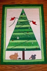 Christmas Tree Meringues Uk by Quilt Talk December 2010