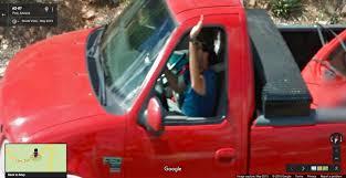 100 Google Maps Truck Im Immortalized In Street View CogDogBlog