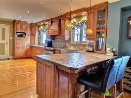 comptoir de c駻amique cuisine un comptoir en céramique pour une cuisine plus chaleureuse