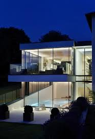 100 Gregory Phillips Architects Guildford House By Architect House