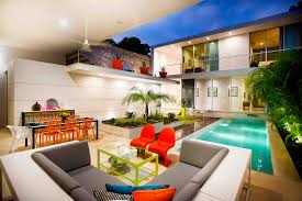 100 Modern Homes With Courtyards Courtyard Dwell 7 We Love Paulshi