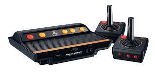 Halloween Atari 2600 Theme by Atari Flashback 6 Classic Game Console Walmart Com