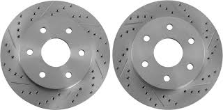 JEGS 632320: High Performance Cross-Drilled & Slotted Front Brake ... How To Change Your Cars Brake Pads Truck Armored Off Road Brakes Jeep Jk Wrangler Front Top 10 Best Rotors 2018 Reviews Repair Calipers 672018 Flickr Amazoncom Power Stop Kc2163a36 Z36 And Tow Kit K214836 Rear Upgrading Ram 2500 With Ssbc Rear Complete Guide Discs For 02012 Gmc Terrain Drilled R1 Concepts Inc Full Eline Slotted Ebc Rk7158 Rk Series Premium Plain 1piece