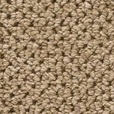 Par Rating Carpet by Trafficmaster Corkwood Color Tidewater Loop 12 Ft Carpet 1080