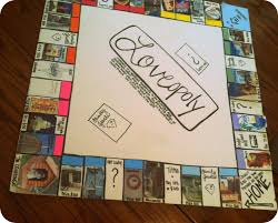 Endearing Board Game Regarding Poster Boards Ideas Plus Taste As Wells See A Valentines Day