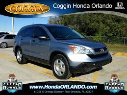 Honda CR-V For Sale In Orlando, FL 32803 - Autotrader