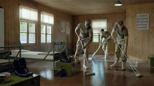 Swiffer Steam Mop On Hardwood Floors by Swiffer Bissell Steamboost Tv Spot Ispot Tv