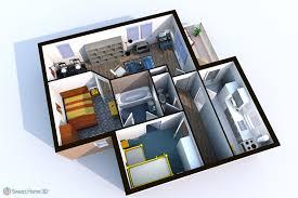 sweet home 3d dessinez vos plans d aménagement librement