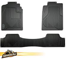 100 Truck Floor Mat Amazoncom Custom Accessories Armor All 78990 3Piece Black Heavy