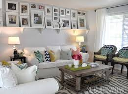Living Room Makeovers Diy by Suburbs Mama The Living Room Updated