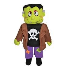 Kmart Halloween Decorations 2014 by Upc 099794767251 Totally Ghoul Frank Monster Porch Kids