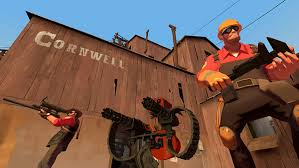 Tf2 Halloween Maps Download by Team Fortress 2 Has Fixes For Linux Texture Handling Issues