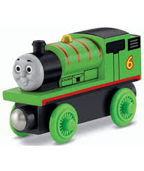 Thomas And Friends Tidmouth Sheds Wooden Railway by Buy Thomas Wooden Railway Percy At Argos Co Uk Your Online Shop