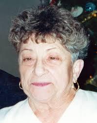 Obituary for Rose A Caparelli Pingitore