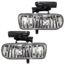 Amazon.com: Driver And Passenger Fog Lights Lamps Replacement For ... Drive Bright Fusion Mondeo Drl Kit Fog Light Package Philippines 12v 55w Roof Top Bar Lamp Amber For Truck Raptor Lights 2017 Ford Gen 2 Triple And Bezel Kc Hilites Gravity G4 Led Fog Light Pair Pack System For Toyota Rigid Industries 40337 Dseries Ebay My 01 Silverado With 8k Hids Headlights 6k Hid Fog Lights Replacement Mazda B3000 Youtube Nilight X 18w 1260 Lm Cree Spot Driving Work Nightsun Jeep Jk 42015 1500 2013 Nissan Altima Sedan Precut Yellow Overlays Tint