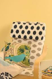 41 best reupholstered ikea chair images on pinterest ikea chairs