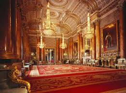 King Edwards Chair by The Many Secrets Of Buckingham Palace Ghosts Booze Nuts Fast