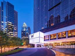 Piedmont Park Parking Garage Address by Hotels In Midtown Atlanta Ga W Atlanta Midtown