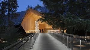 100 Patkau Architects Audain Art Museum Whistler Canada