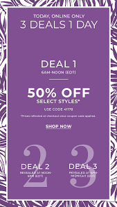 Chico's - Happy Cinco DEAL Mayo: 3 Deals, 1 Day 30 Off Makeup Revolution Pakistan Coupons Promo Timedayroungschematic80 Evoice Australia Netball Uk On Twitter Get An Extra 10 Off All 6pmcom Code Off Levinfniturecom 6pm Coupon Promo Codes September 2019 6pm Discount Coupon Www Ebay Com Electronics Promotions Daddyfattymummy Codes December 2018 Recent Discounts Browse Abandon Email From Emma Bridgewater With How To Shoes Boots At