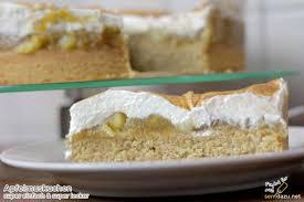 apfelmuskuchen rezept saftiger kuchen mit apfelmus