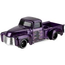 100 52 Chevy Truck Hot Wheels S 100th Anniversary Vehicle Styles May Vary