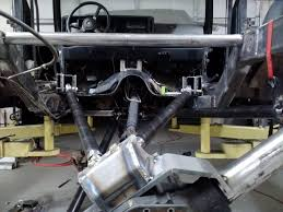 100 Trophy Truck Suspension Kits TOTM Rear Triangulated 4link Suspension Page 3 Pirate4x4Com