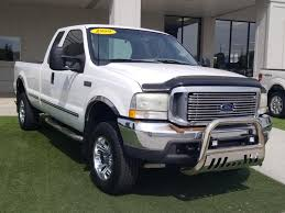 100 1999 Ford Truck F250 Extended Cab Pickup